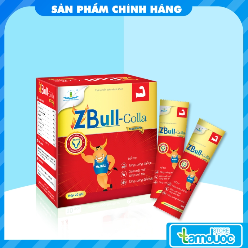 DUNG DỊCH ZBULL COLA